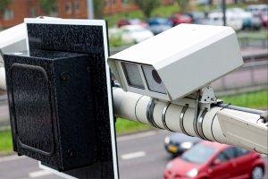 На дорогах Москвы появится еще 400 камер