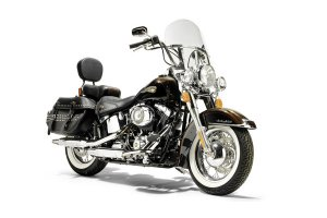 Мотоцикл Harley-Davidson Heritage Softail Папы Римского выставлен на аукцио ...