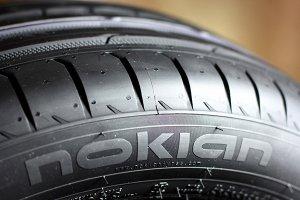 Nokian Tyres выпустила инновационные шины