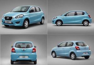 Datsun планирует расширить собственный модельный ряд в России