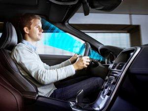 Hino разработала систему, которая не даст водителю уснуть