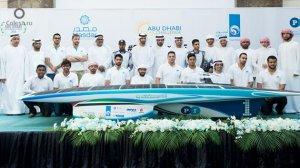 Первый солнечный электромобиль оснастят шинами Michelin