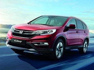 Honda разработала новый круиз-контроль