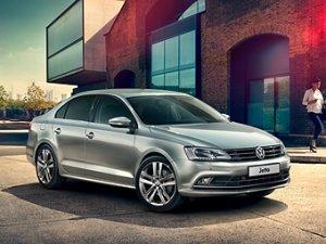 В России начали продавать Volkswagen Jetta