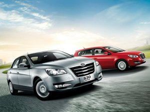 Автомобили Dongfeng будут собирать в Татарстане
