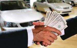 В какую компанию по выкупу авто обратиться
