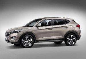 Hyundai Tucson сменил поколение