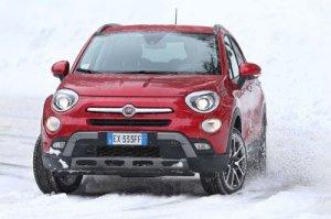 Шины Goodyear станут базовыми для автомобиля Fiat 500X