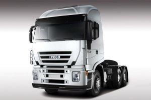 Россиянам предложили Iveco 682