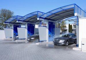 Как помыть автомобиль качественно и дешево?