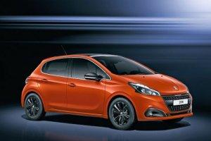 Прошло плановое обновление Peugeot 208