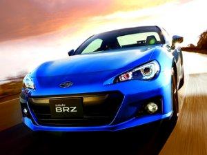 Subaru BRZ обновили второй раз за год