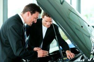 Как обезопасить себя при приобретении подержанного автомобиля