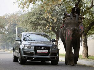 Найти автомобиль в Индии проще, чем это кажется