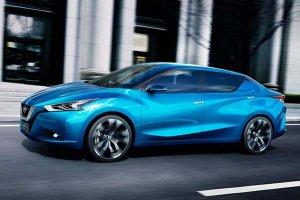 Nissan Lannia появится в продаже нынешней осенью