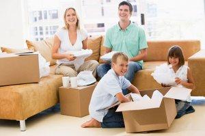 Квартирный переезд недорого – это реальность!