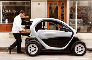 Renault открывает продажи своих электрокаров в России