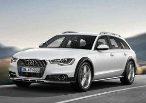 Audi отзывает шесть моделей автомобилей в России