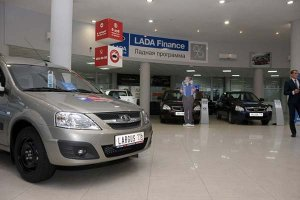 Льготные кредиты получили 100 тысяч автомобилистов