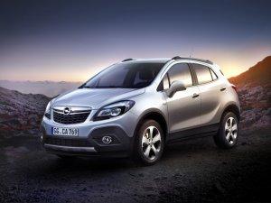 Opel отзывает автомобили на российском рынке