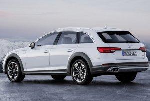 Для Audi A4 создали вседорожную версию