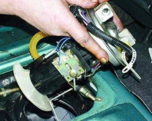 От правильной работы бензонасоса зависит работоспособность всего автомобиля