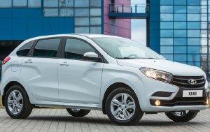 АвтоВАЗ собирается строить спортивные версии Vesta и XRay