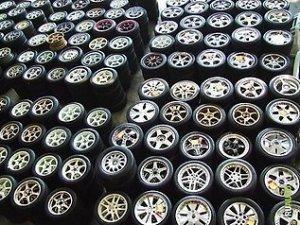 Где приобрести качественные колеса и покрышки на автомобиль?