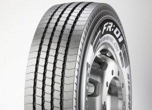 Представлены новые покрышки Pirelli R:01 Triathlon