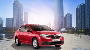 Renault Logan выпущен в версии Active