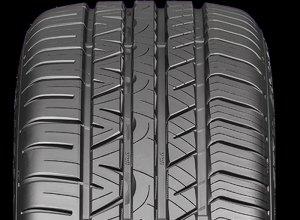 Представлена всесезонная шина Cooper Zeon RS3-G1