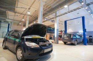 Для заботы о своем автомобиле нужно выбирать проверенные сервисные центры