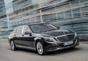 В России увеличились продажи премиальных автомобилей