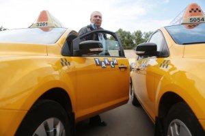Власти России пытаются улучшить работу такси