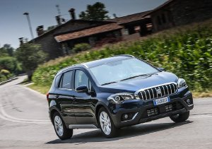 Обновленный вариант Suzuki SX4 начнут продавать в России через два месяца
