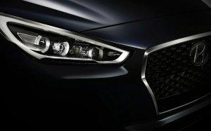 Hyundai i30 нового поколения вскоре будет представлен производителями