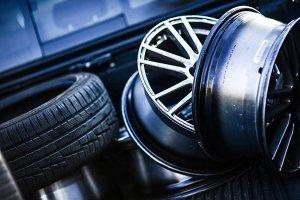 На что обратить внимание при покупке дисков Toyota?