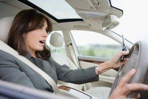 Защитное вождение - безопасность превыше всего