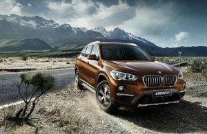 BMW X1 получит гибридную версию