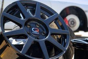 Автомобильные диски: виды и их особенности