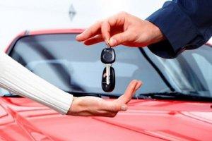 Программами стимулирования спроса на автомобили воспользовалось более 500 т ...