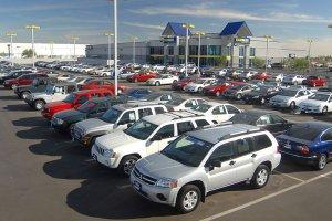 Объем покупки подержанных авто увеличился