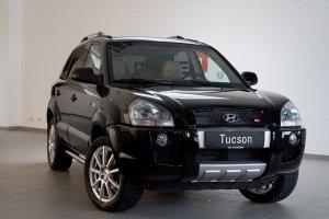 Купить Hyundai Tucson в Твери у официального дилера