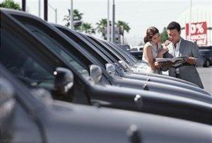 Длительный срок аренды автомобиля – недорогое решение