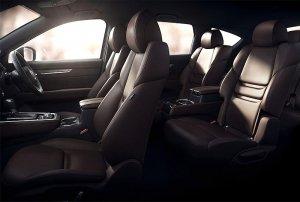 Mazda официально подтверждает выпуск автомобиля CX-8