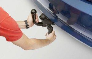 Что необходимо для установки фаркопа на автомобиль