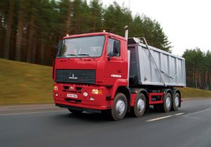 Почему важно покупать запчасти для грузовых автомобилей МАЗ в специализиров ...