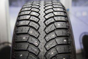 Bridgestone Blizzak - зимняя непогода не страшна