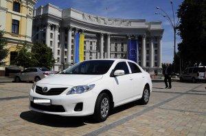 Основные выгоды и особенности услуги аренды автомобилей в Киеве